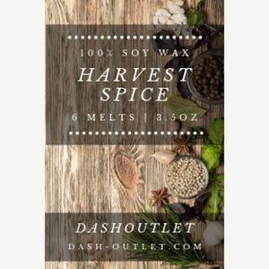Other - Harvest Spice Wax Melt